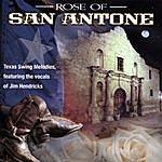 Jim Hendricks Rose Of San Antone