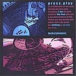 Incks The Press Play Lp