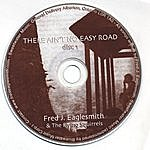 Fred Eaglesmith There Ain't No Easy Road