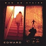 Edward Man On Stairs