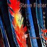 Steve Fister Unspoken Vol 2