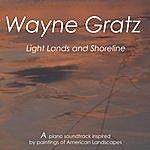 Wayne Gratz Light, Lands And Shoreline