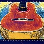 The Georgia Guitar Quartet A Live Portrait