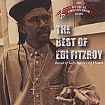 Edi Fitzroy The Best Of Edi Fitzroy: The Musical Ambassador Years