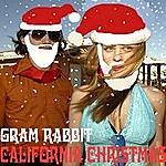 Gram Rabbit California Christmas