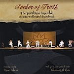 Yuval Ron Seeker Of Truth