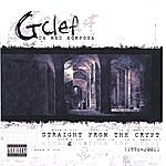 G-Clef Da Mad Komposa Straight From The Crypt (1992-2001)