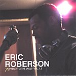 Eric Roberson The Vault Vol. 1.5