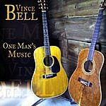 Vince Bell One Man's Music
