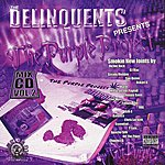 The Delinquents The Purple Project Mix, Vol. 2