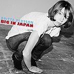 Britta Persson Big In Japan