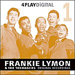 Frankie Lymon & The Teenagers Why Do Fools Fall In Love - 4 Track EP