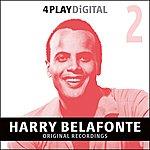 Harry Belafonte Island In The Sun - 4 Track EP