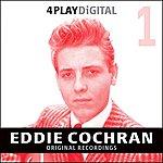 Eddie Cochran C'mon Everybody - 4 Track EP
