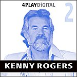 Kenny Rogers Reuben James - 4 Track EP