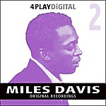 Miles Davis All Of You - 4 Track EP