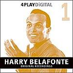 Harry Belafonte Day-O (Banana Boat Song) - 4 Track EP