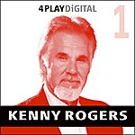 Kenny Rogers Ruby, Don't Take Your Love To Town - 4 Track EP
