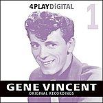 Gene Vincent Be-Bop-A-Lula - 4 Track EP