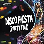 Varios Disco Fiesta - Party Time