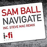 Sam Ball Navigate (2-Track Single)