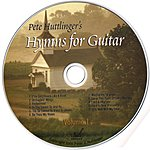 Pete Huttlinger Hymns For Guitar