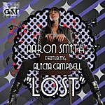 Aaron Smith Lost (Feat. Alicia Campbell)(4-Track Maxi-Single)