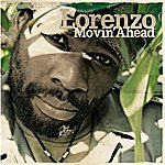Lorenzo Movin' Ahead