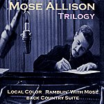 Mose Allison Trilogy