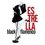 Estrella Black Flamenco