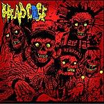 Headcase Grime And Punishment (5-Track Maxi-Single)