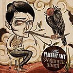 The Blackout Pact Wolves In The Lazarette (4-Track Maxi-Single)