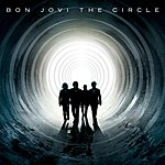 Bon Jovi The Circle (CD Album)