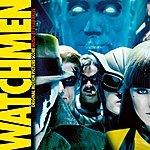 Tyler Bates Watchmen: Original Motion Picture Score