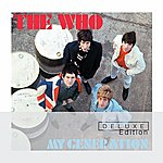The Who My Generation (Deluxe Edition)(Shel Talmy - Stereo Version)