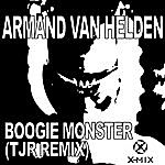 Armand Van Helden Boogie Monster (Tjr Remix)(Single)