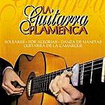 Manitas De Plata La Guitarra Flamenca
