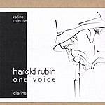 Harold Rubin One Voice