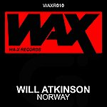 Will Atkinson Norway (2-Track Single)