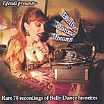 Scott Wilson Belly Dance Dreams