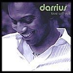 Darrius Willrich Love Will Visit