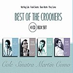 Dean Martin Best Of The Crooners