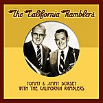 California Ramblers Tommy And Jimmy Dorsey With The California Ramblers