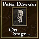 Peter Dawson On Stage