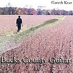 Gareth Kear Bucks County Guitar II