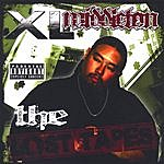 XL Middleton The Lost Tapes (Parental Advisory)