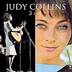 Judy Collins Judy Collins 3 & 4