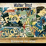 Walter Trout Breaking The Rules