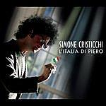 Simone Cristicchi L'italia Di Piero (Single)