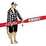 Styles P Newrante - Special Edition
